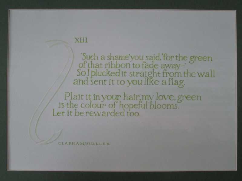 Ruth Newman Poem XIII IMG_1399