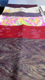 Finished-marbled-papers-3-Louise-Brockman